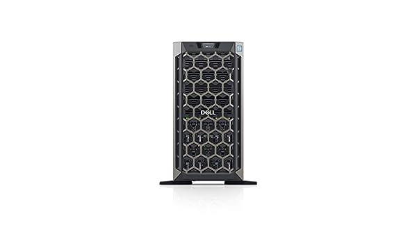 DELL PowerEdge T640 - Servidor (2,1 GHz, 4110, 16 GB, DDR4 ...