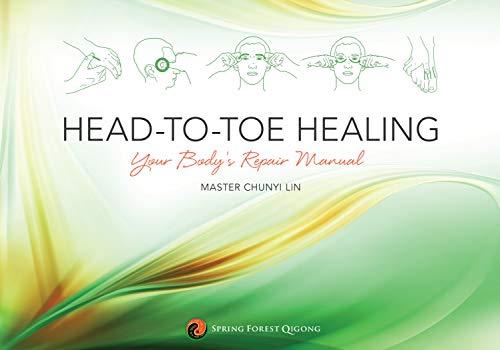Head-to-Toe Healing: Your Body's Repair Manual ()