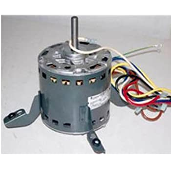 HD44AE232 -Carrier OEM Replacement X13 Blower Motor Module 1