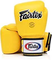 Fairtex Muay Thai-Style Sparring Glove