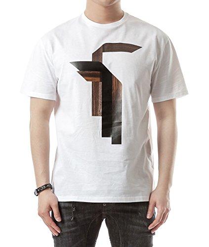wiberlux-neil-barrett-mens-geometric-wood-print-t-shirt-m-white