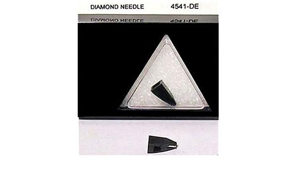 TURNTABLE NEEDLE FOR DUAL DN-165E DN-166E 167E DN-168E ULM-65E 66E ...