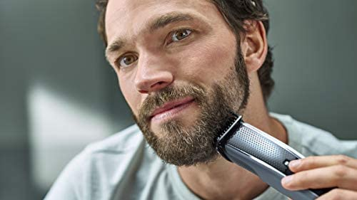 Philips BT5502/16 Barbero y cortapelos con 40 Posiciones de ...