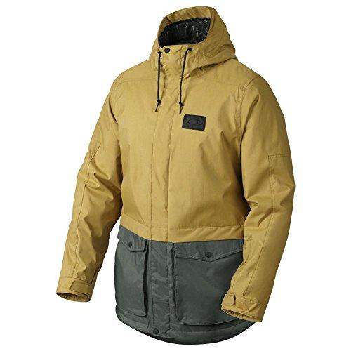 Zone Mens Snowboard Jacket - 6