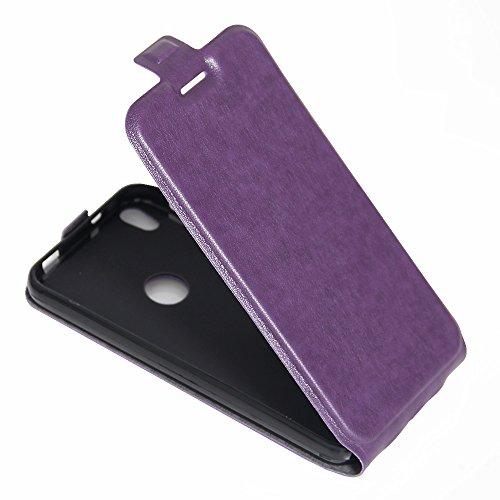 Manyip Funda Alcatel One Touch Shine Lite,Caja del teléfono del cuero,Protector de Pantalla de Slim Case Estilo Billetera con Ranuras para Tarjetas, Soporte Plegable, Cierre Magnético(JFC4-3) G
