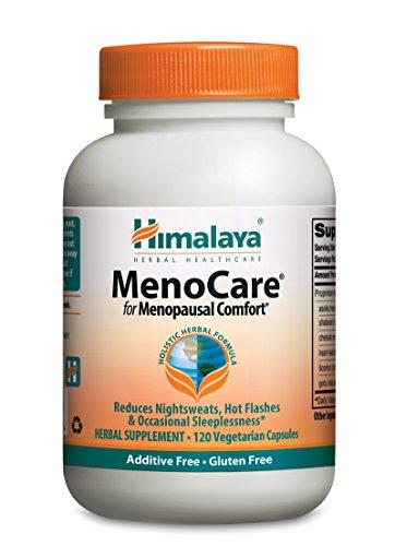 Himalaya Herbal Healthcare MenoCare Menopausal