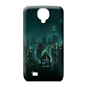 samsung galaxy s4 case dirt-proof pattern phone carrying cases bioshock rapture