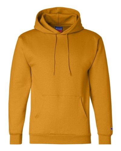 Champion Men's Front Pocket Pullover Hoodie Sweatshirt, Medium, ()