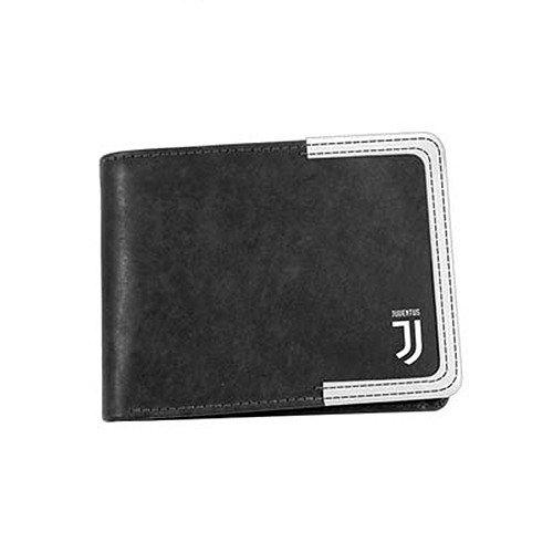 Juventus F.C. PORTAFOGLIO JUVENTUS BORSELLINO ORIGINALE UFFICIALE prodotto ENZO CASTELLANO JUVE 13906 ENZO CASTELLANO by IMMA S.p.a. 69261