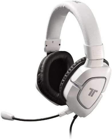 Tritton - Auriculares AX 180, Color Blanco (PS3, PS4, Xbox 360, PC, Mac): Amazon.es: Videojuegos