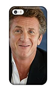 Iphone 5/5s Case Cover Skin : Premium High Quality Sean Penn Case