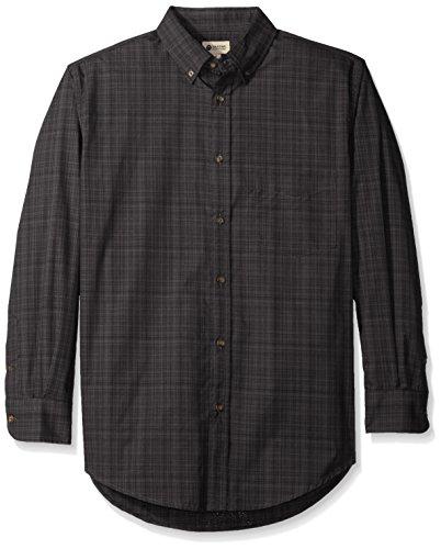 Haggar Mens Sleeve Weekender Shirt