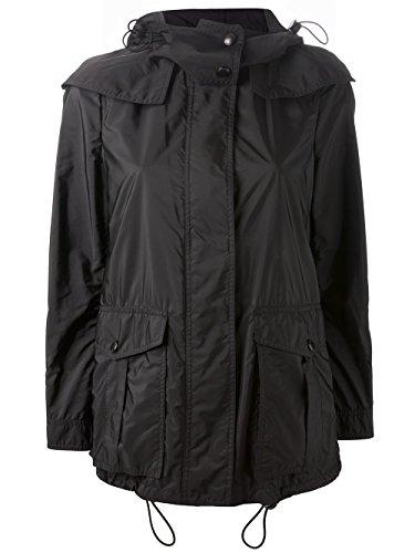 Burberry Mujer 3968084 Negro Poliamida Cazadora