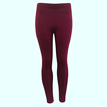 Amazon.com: Zcxaa Fashion Push up Women Yoga Pants ...
