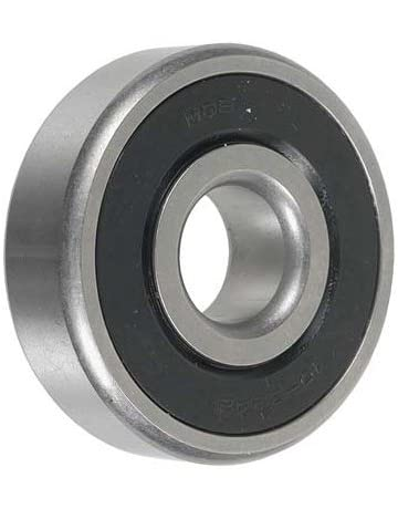 Leece Neville // 32054 0.98 // 25mm ID 4090//6-3205-4//130-01039 Double Sealed W205-2RS 74090 0.81 // 20.6mm W New Bearing 2.05 // 52mm OD Ball 36686