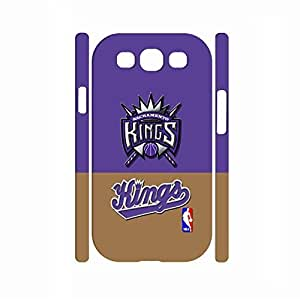 Basketball Team Series Advanced Personalized Logo Designer Hard Phone Accessories for Samsung Galaxy S3 I9300 Case WANGJING JINDA