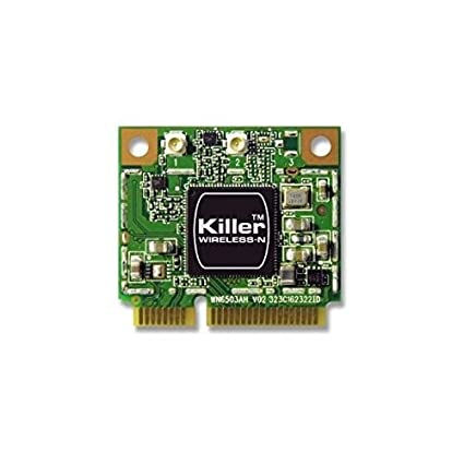 Qualcomm Killer Wireless-N 1202 Bluetooth Driver Windows 7