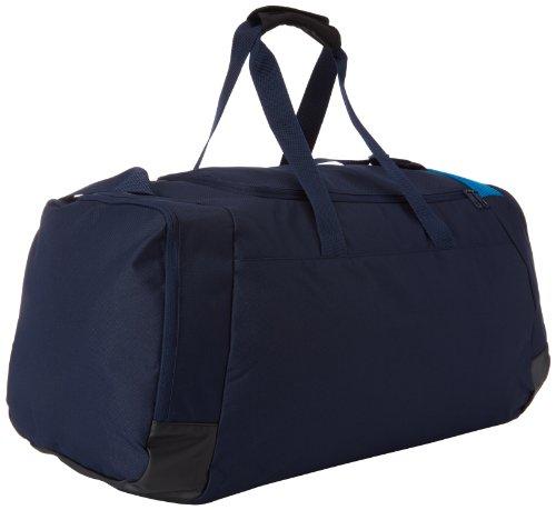 Adidas Performance Essential L Teambag Tasche collegiate navy-black-solid blue - L