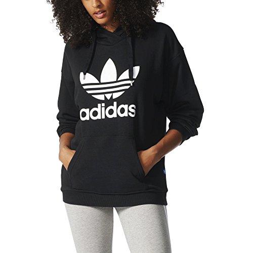 Adidas Trefoil Hoodies - 1