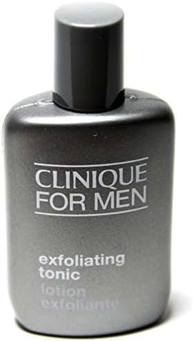 Clinique Men's Exfoliating Tonic, 1 Ounce