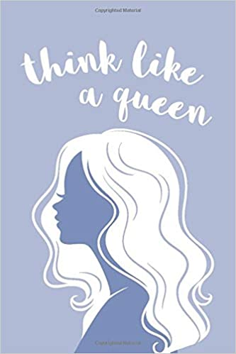 Amazon.com: Think Like A Queen: Women Empowerment Books ...