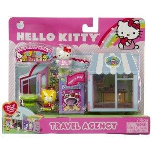 hello kitty bakery shop - 5