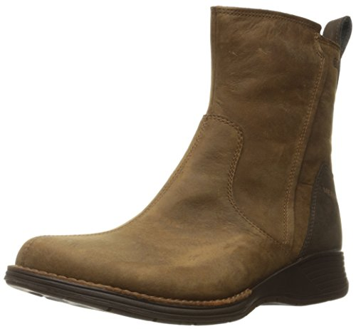 Merrell Damen Travvy Waterproof Snow Boot Merrell Tan