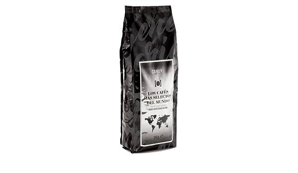 CAFÉ EN GRANO TUESTE NATURAL GUATEMALA ANTIGUA 100% ARÁBICA. 1 KG: Amazon.es: Alimentación y bebidas