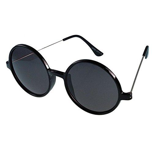 Chic-Net Gafas de sol John Lennon vidrios del estilo del ...
