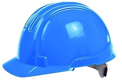 Buey OX-S245501 Premium casco de seguridad, azul, OX-S245503