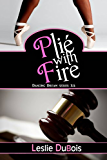 Plié with Fire (Dancing Dream #3.5)