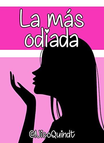Amazon com: La más odiada: No te atrevas a amarla (Spanish