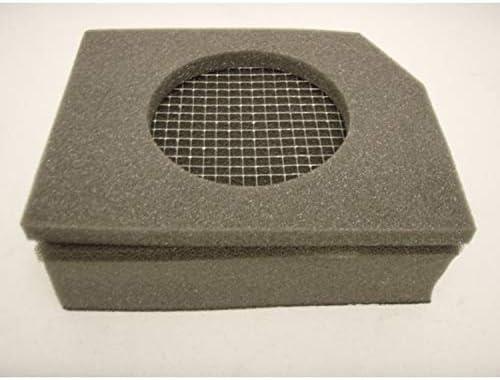 Polaris OEM conducto de aire entrada/entrada caja filtro de espuma ...