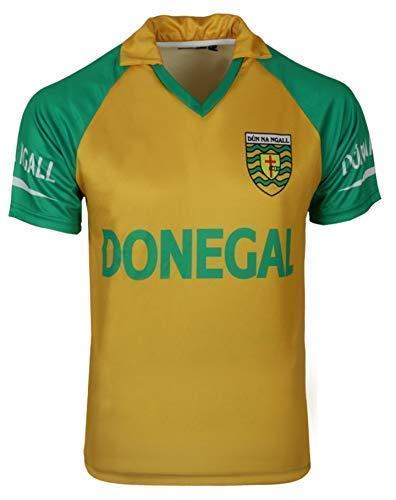 - Donegal Replica Gaelic Football Jersey (Medium)