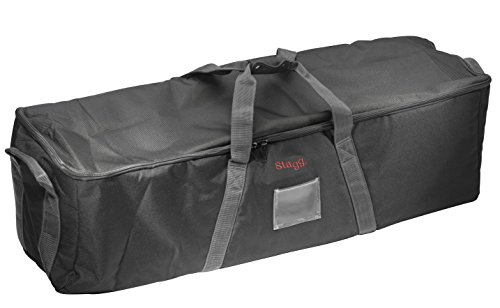 Stagg PSB-48 48-Inch Standard Hardware Bag