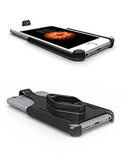 RAM Model Specific Form-Fitted Cradle for the Apple iPhone 6 & 7 WITHOUT CASE, SKIN OR SLEEVE