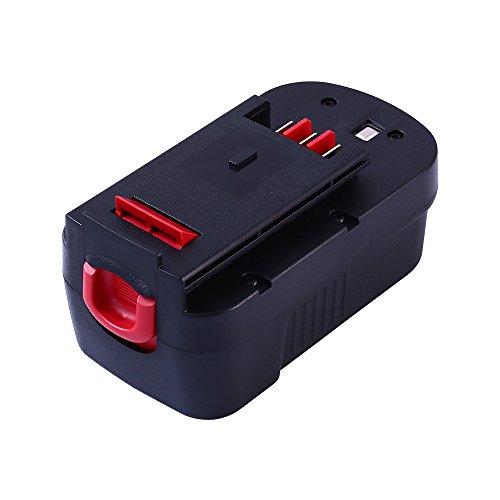 18v Battery Pack - 3