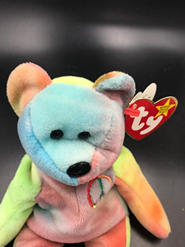 extremely-rare-ty-beanie-babies-peace-bear-with-all-errors-mistakes