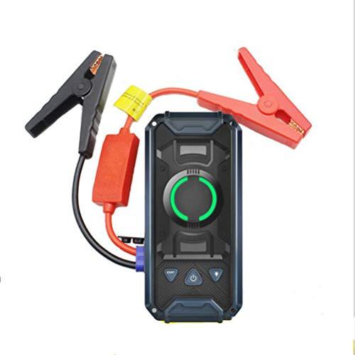 Car Jump Starter 350 A Starting current 10000mAh 12V Car Battery Starter with LED Flashlight Car Battery Charger 12V Car Battery: