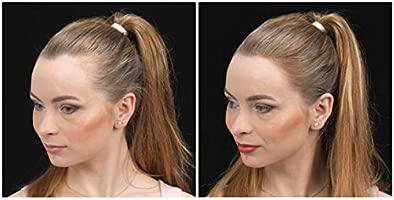 Kmax Concealing Hair Fibers - Fibre capillari - 27,5 g gris ...