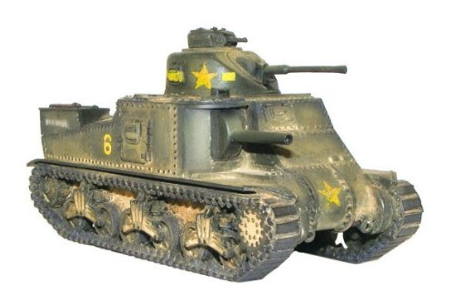 M3 Lee Tank Military Miniature ()