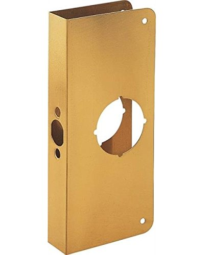 ProSource HSH-050SBP-PS Door Reinforcer