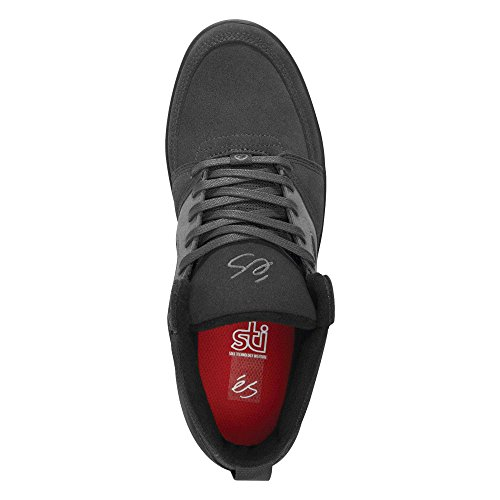 Accel Slim Mid Dark Grey / Black nwnVoVvQW