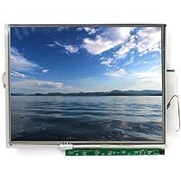 Lilliput 10.4 4:3 SKD Open Frame Touch Screen VGA Monitor