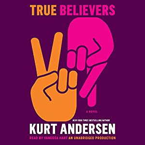 True Believers Audiobook