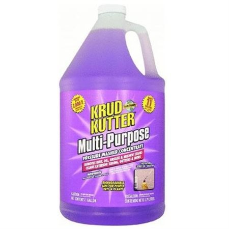 best pressure washer soap