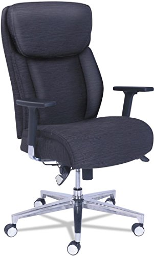 La-Z-Boy Commercial 2000 Series Ergonomic Task Chair, Black - 2000 Series Chair