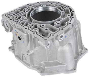 ACDelco 29549481 GM Original Equipment Automatic Transmission Torque Converter Housing