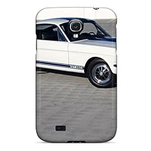 Sanp On Case Cover Protector For Galaxy S4 (shelby Gt350 Prototype '1965)