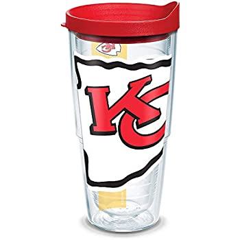 Tervis NFL Kansas City Chiefs Co...